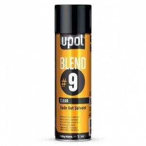 U-pol BLEND#9 Fade Out 450ml Aerosol Solvent