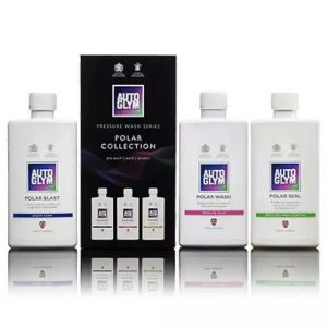 Autoglym Polar Series Collection