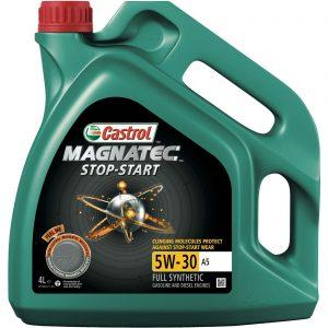 Castrol Magnatec 5W-30 A5 4 Litres